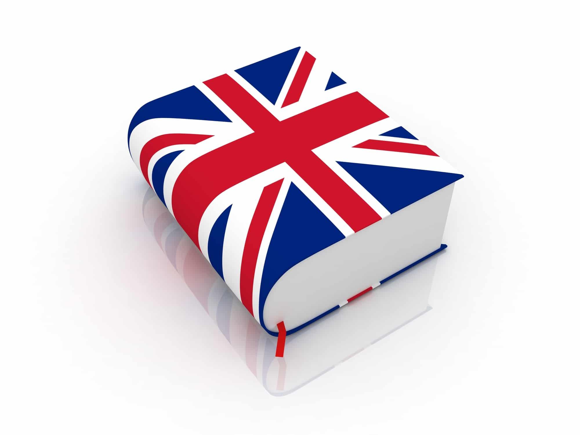 Образовательный кейс: Английский язык. Английские идиомы
